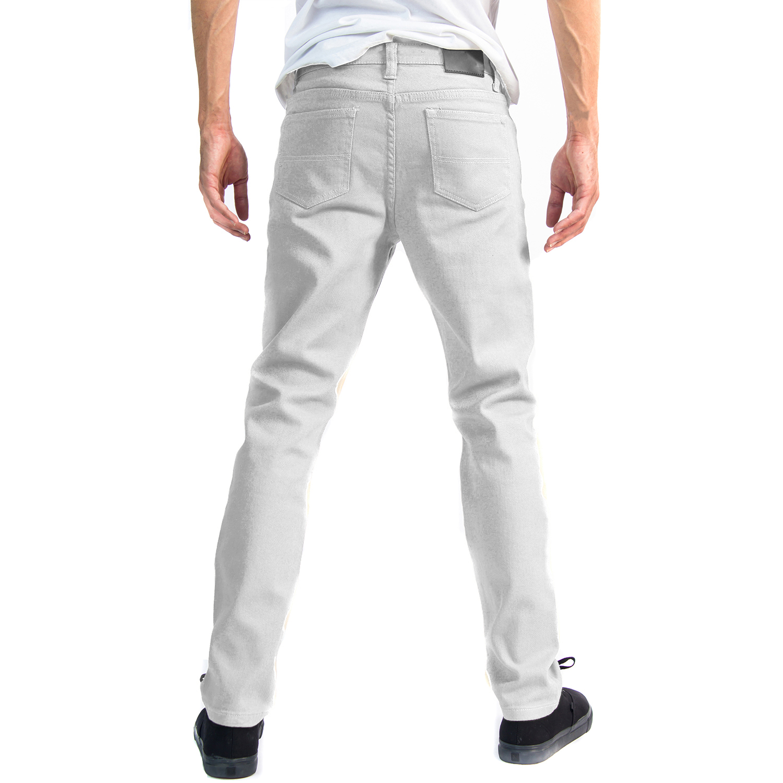 Alta-Designer-Fashion-Mens-Slim-Fit-Skinny-Denim-Jeans-Multiple-Colors-amp-Sizes thumbnail 54