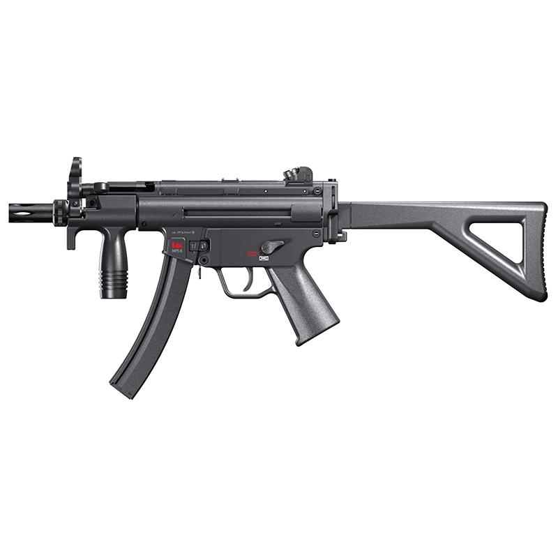 Umarex HK MP5 K-PDW .177 Caliber CO2 Semi Auto Air BB Air Gun | eBay