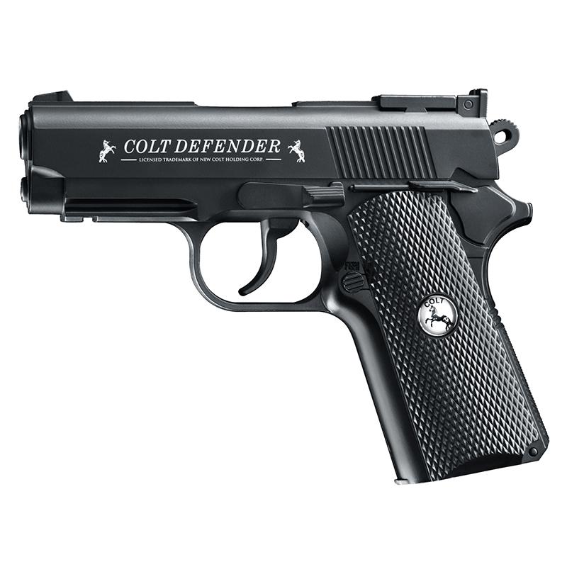 Silver Beretta M92G CQB Shaped Novelty Pistol Gun Jet Torch ...