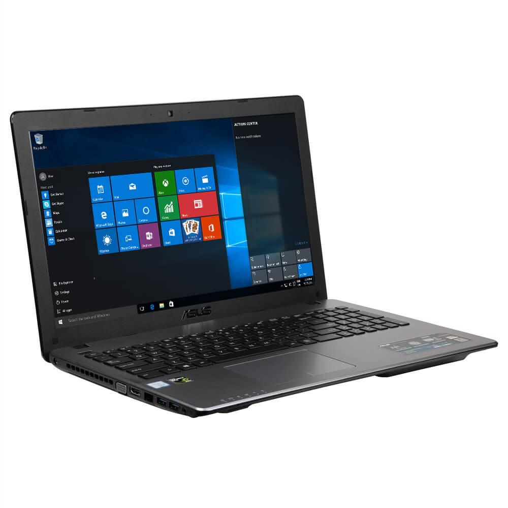 asus 15 6 laptop intel i7 6700hq quad core 8gb 1tb geforce 950m x550vx mh71 ebay. Black Bedroom Furniture Sets. Home Design Ideas