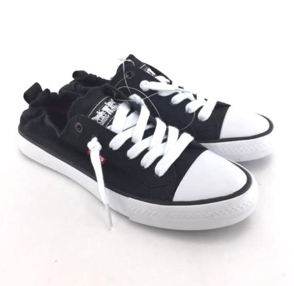 Levi-039-s-Women-039-s-Stan-G-Comfort-Tech-Sneaker-NWD