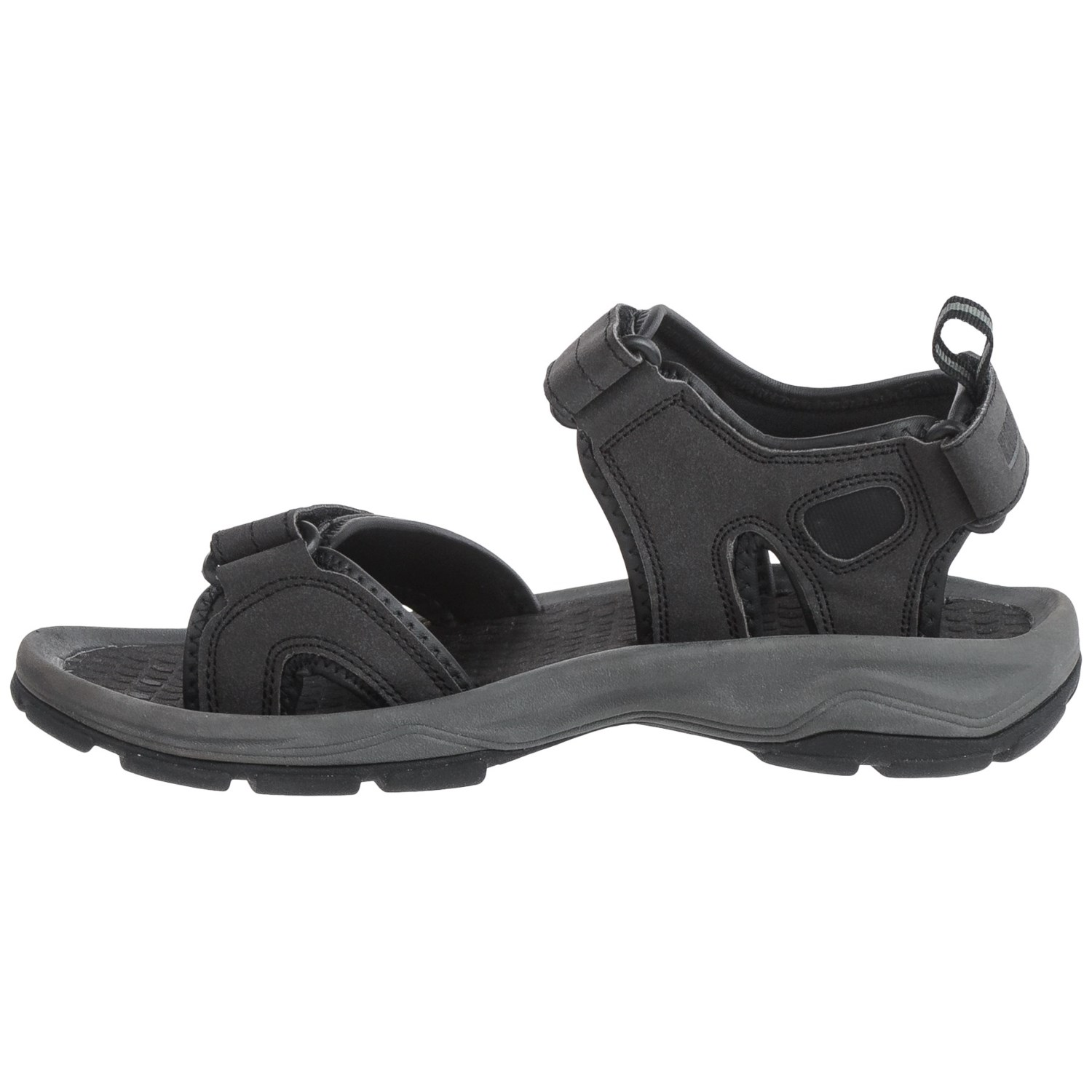 Paige Sport Sandals - Number One Shoes