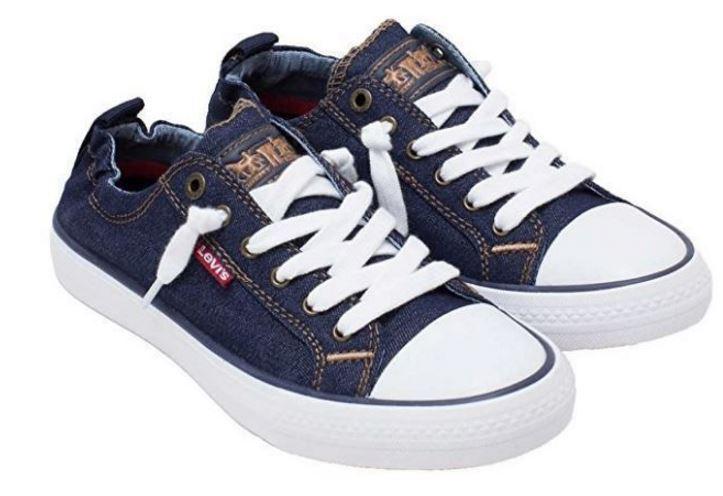 Levi S Comfort Shoes Black