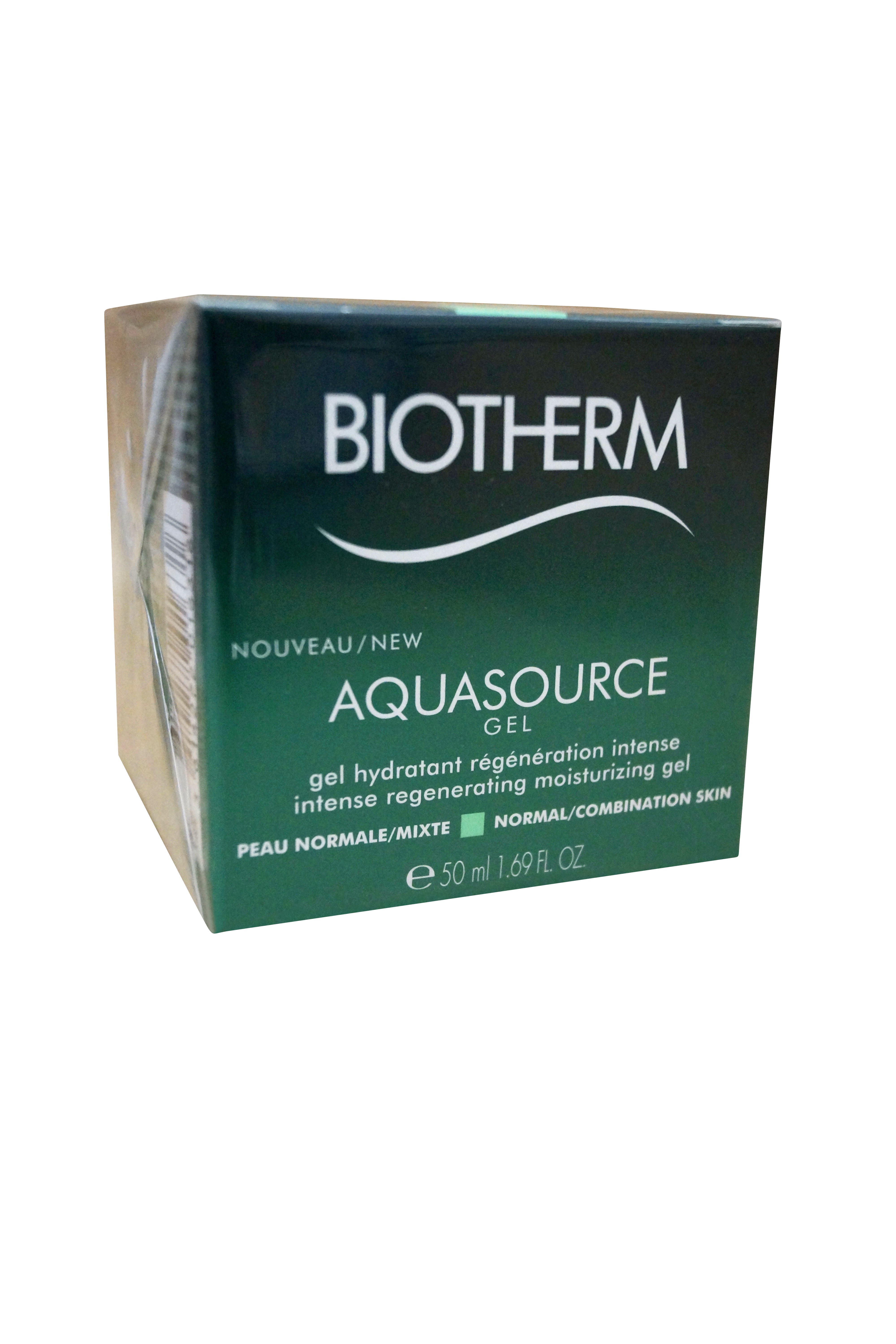 Aquasource Moisturizing Cream For Normal To Mixed Skin by Biotherm #7