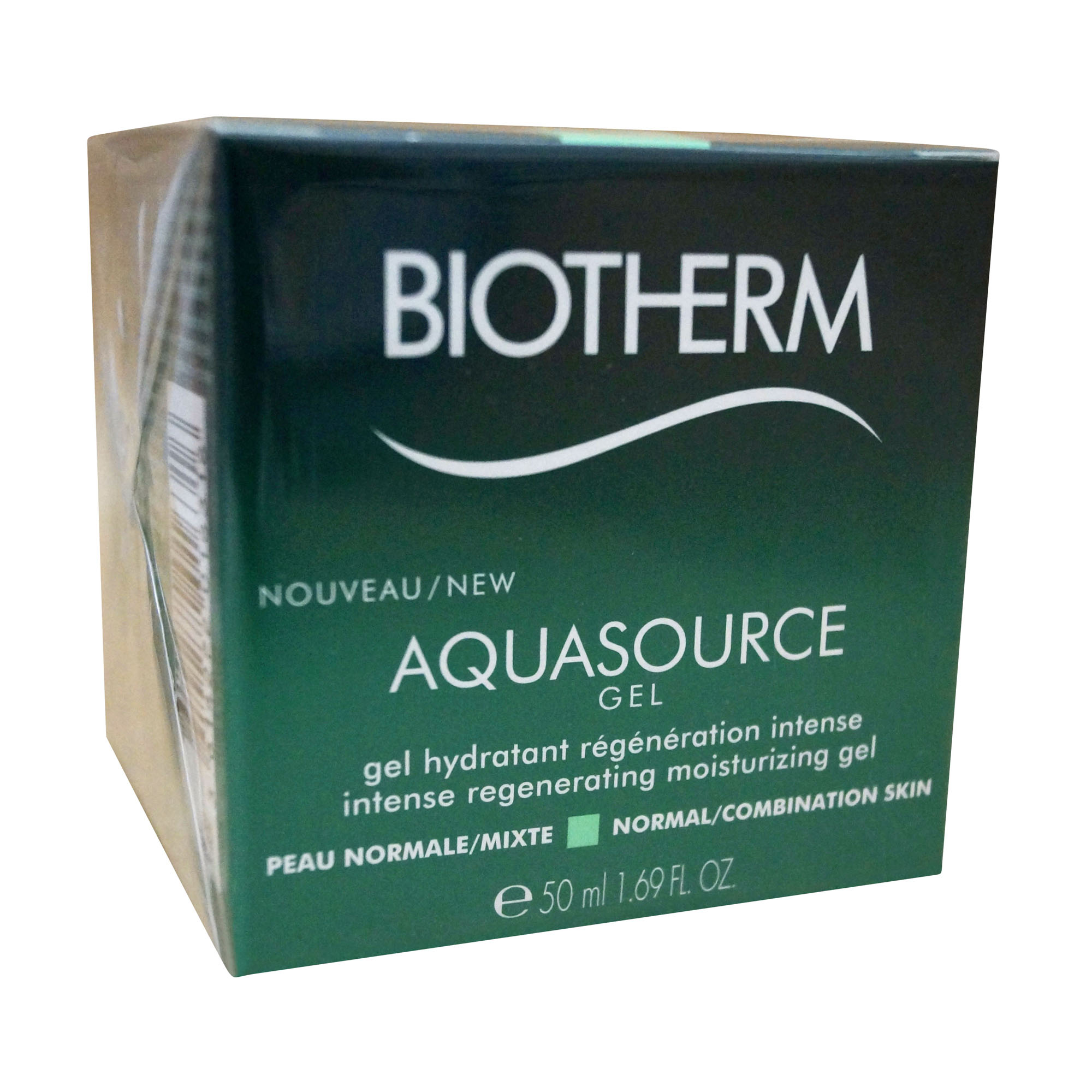 Aquasource Moisturizing Cream For Normal To Mixed Skin by Biotherm #8