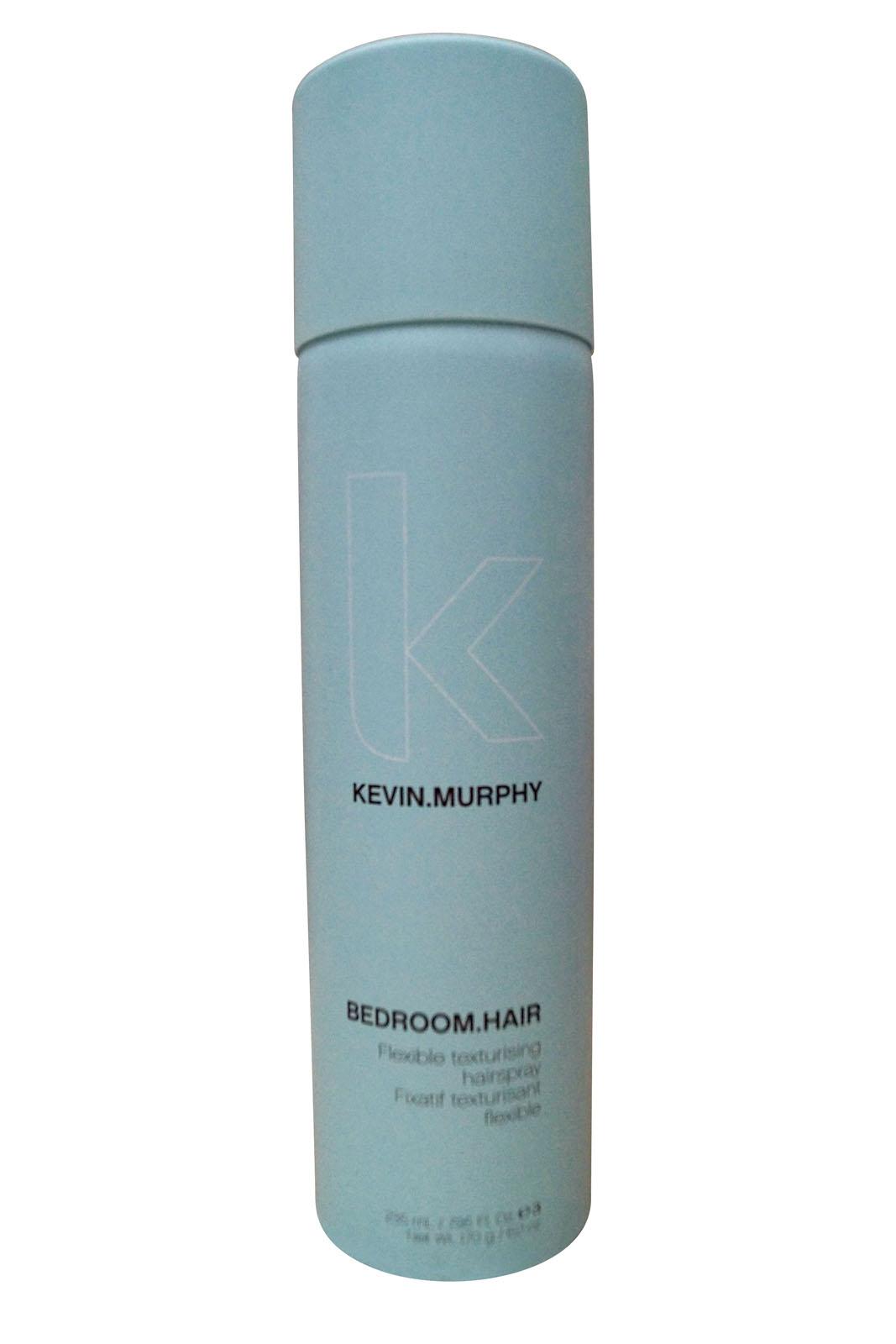 Kevin Murphy Bedroom Hair Flexible Texturizing Hairspray 7 ...