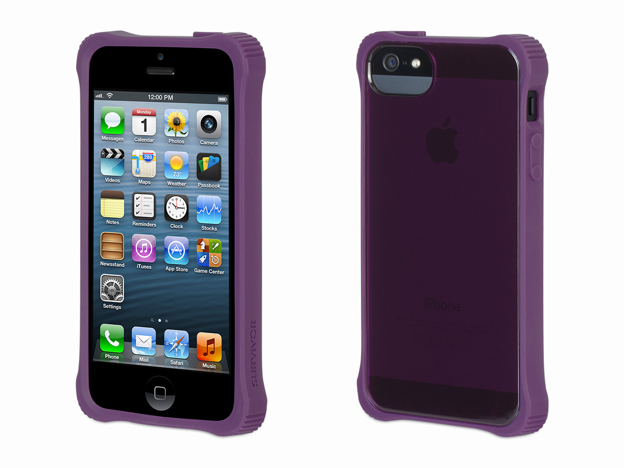 iphone 5s protective cases griffin iphone 5 5s se protective survivor 14849