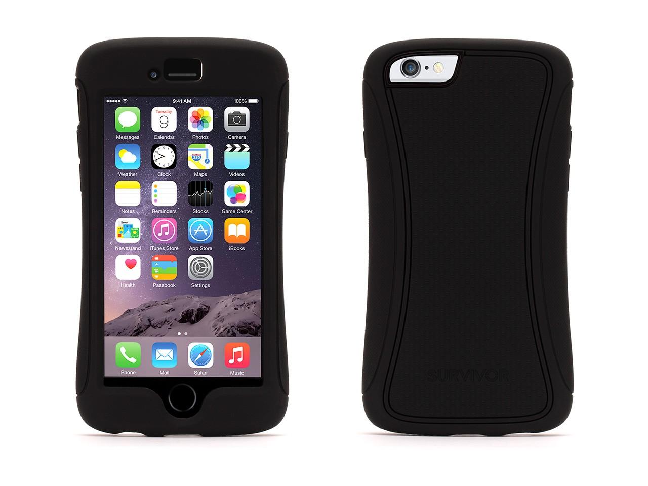 Survivor Case Iphone
