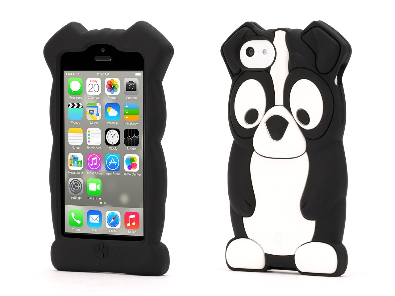iphone 5c covers kazoo protective animal for iphone 5c ebay 11092