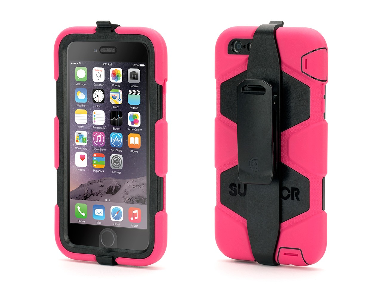 tough case iphone 6 plus