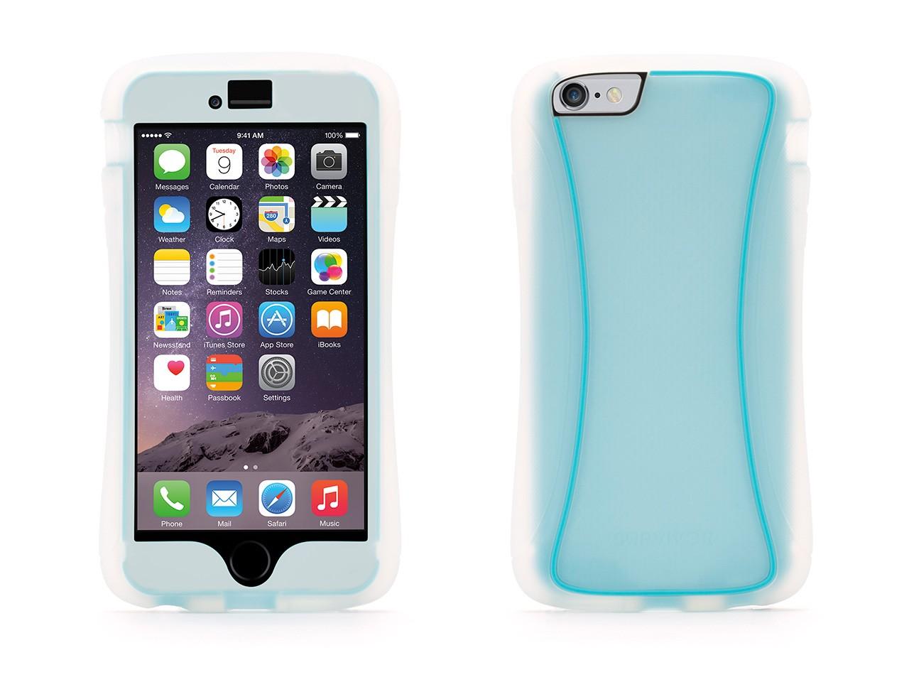 survivor case iphone 6