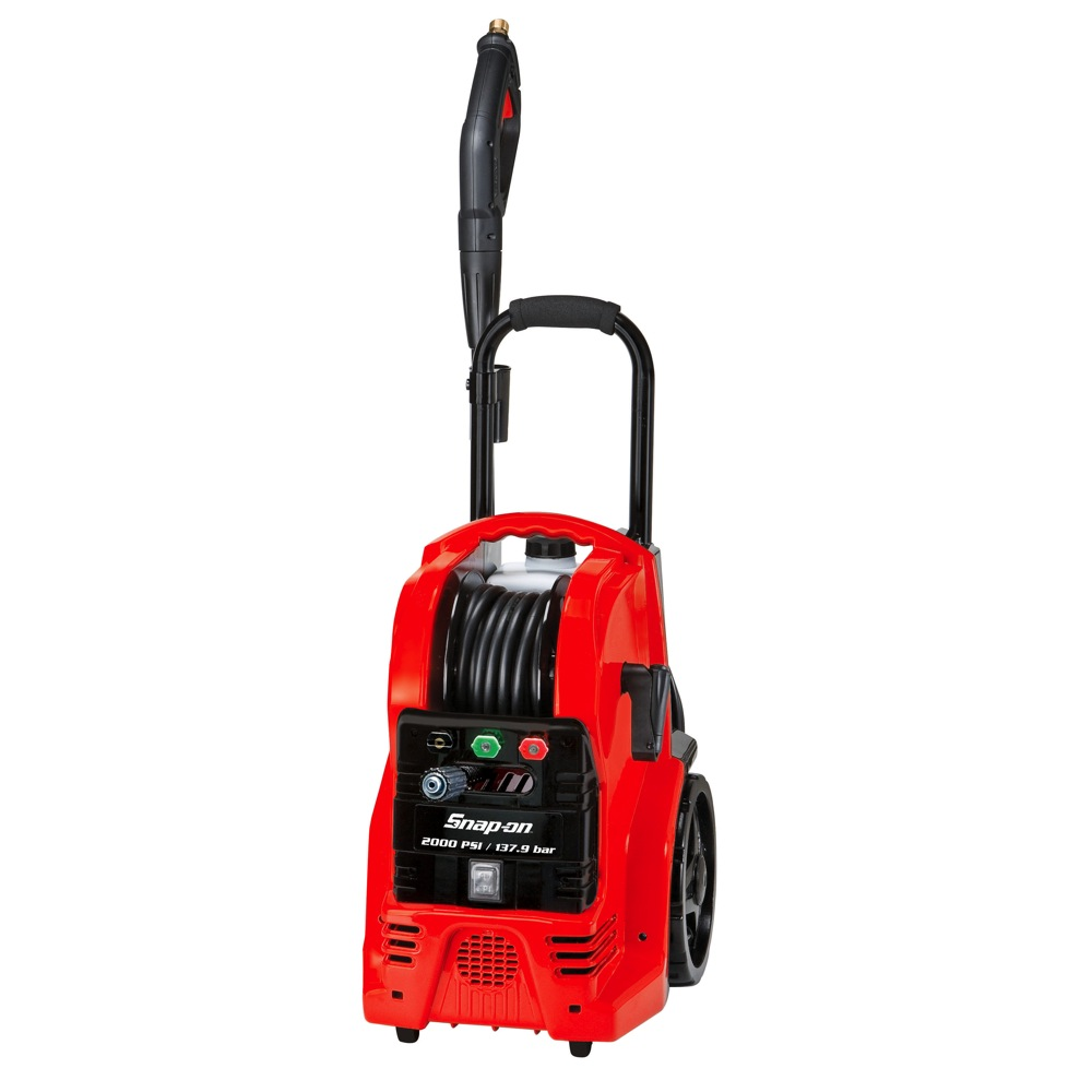 Snap On 174 Electric Pressure Power Washer 2000 Psi Built In
