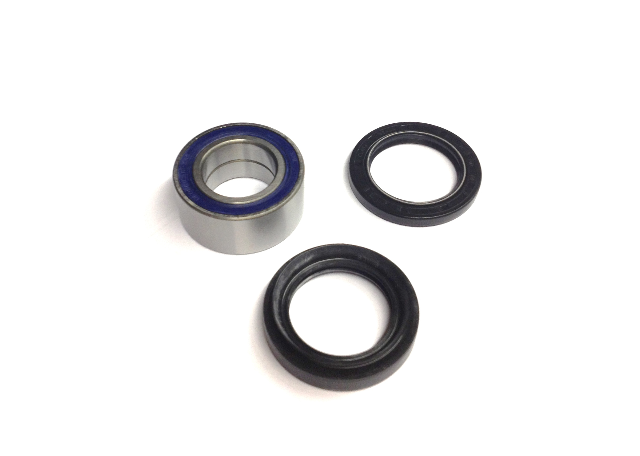 1999-2001 Yamaha Grizzly 600 4x4 Front Left or Right Wheel Bearing /& Seal Kit