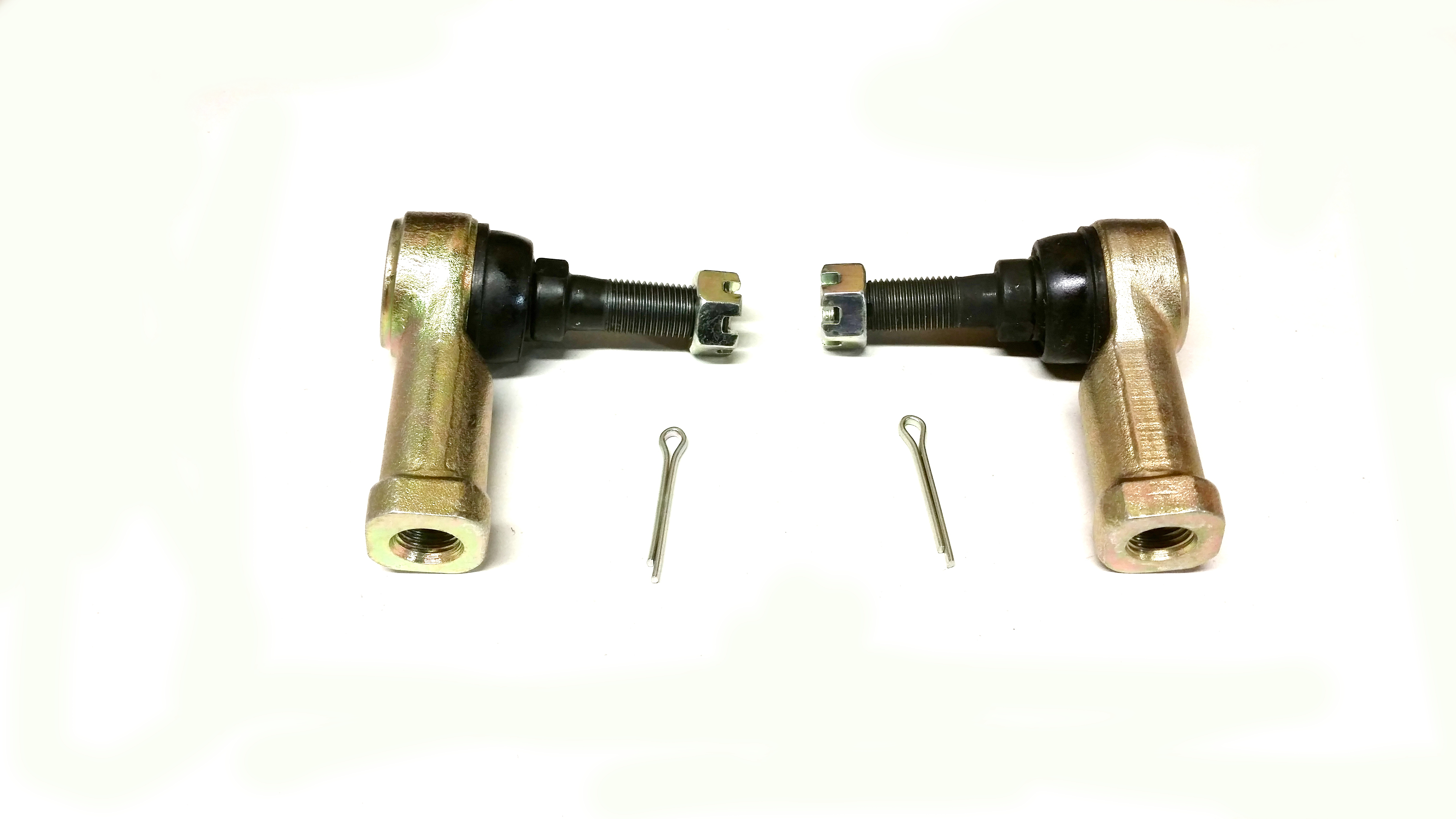 2009 2010 2011 2012 Can-Am Outlander Max 650 XT Inner /& Outer Tie Rod End 1 Side
