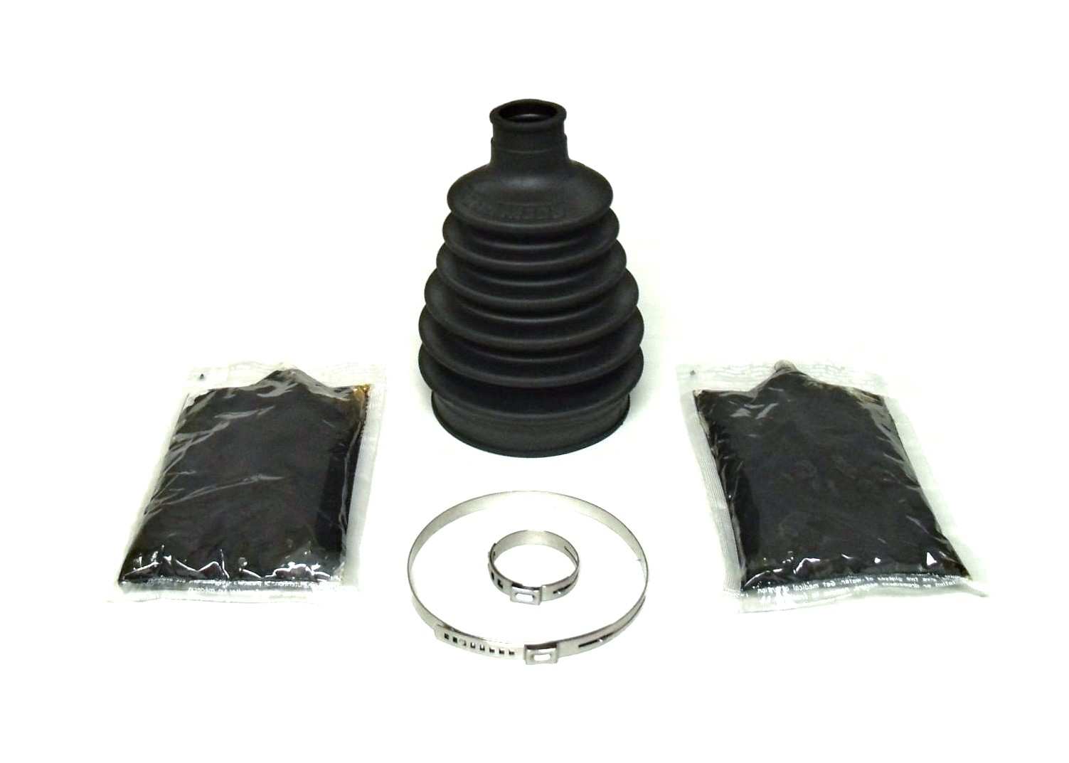 Front Outer CV Boot Kit for 2014-2018 Kawasaki Teryx 800 4X4