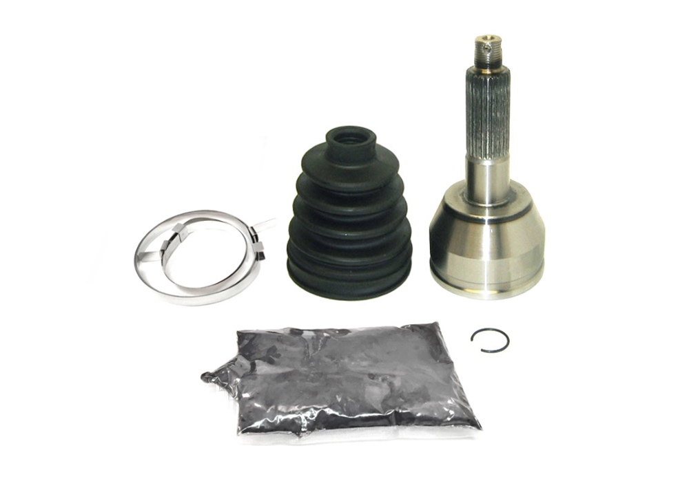 Rear Axle Inner or Outer CV Boot Kit 2005-2007 Polaris Ranger 500 2x4 4x4 UTV
