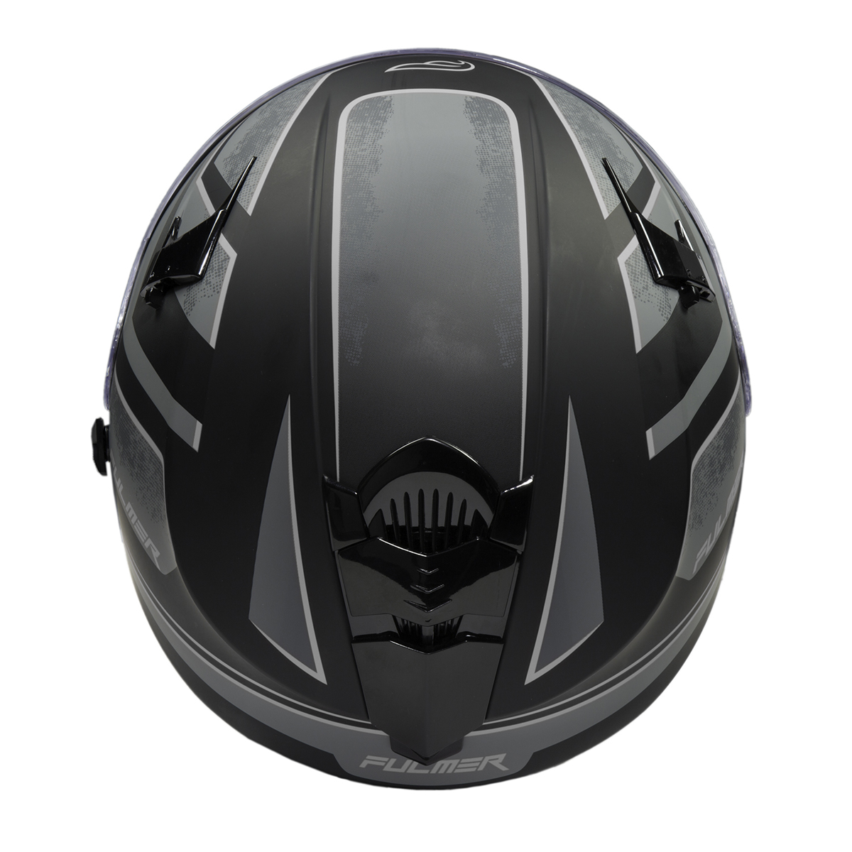 Fulmer-Adult-Full-Face-Motorcycle-Helmet-151-Pulse-DOT-Approved-Street-Bike thumbnail 6