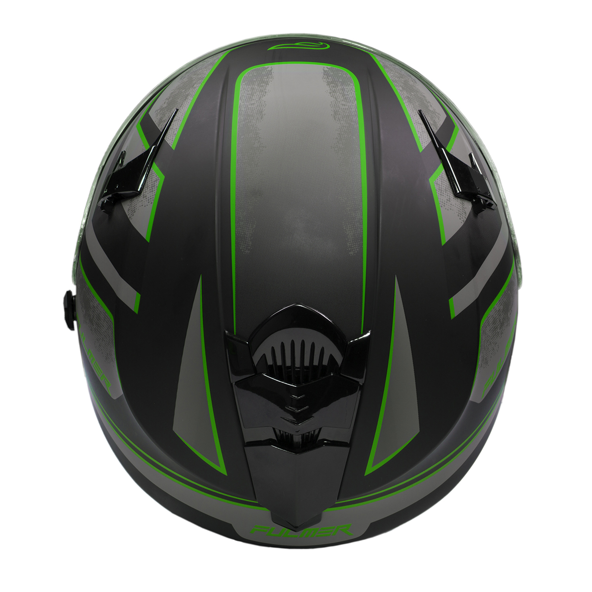Fulmer-Adult-Full-Face-Motorcycle-Helmet-151-Pulse-DOT-Approved-Street-Bike thumbnail 15