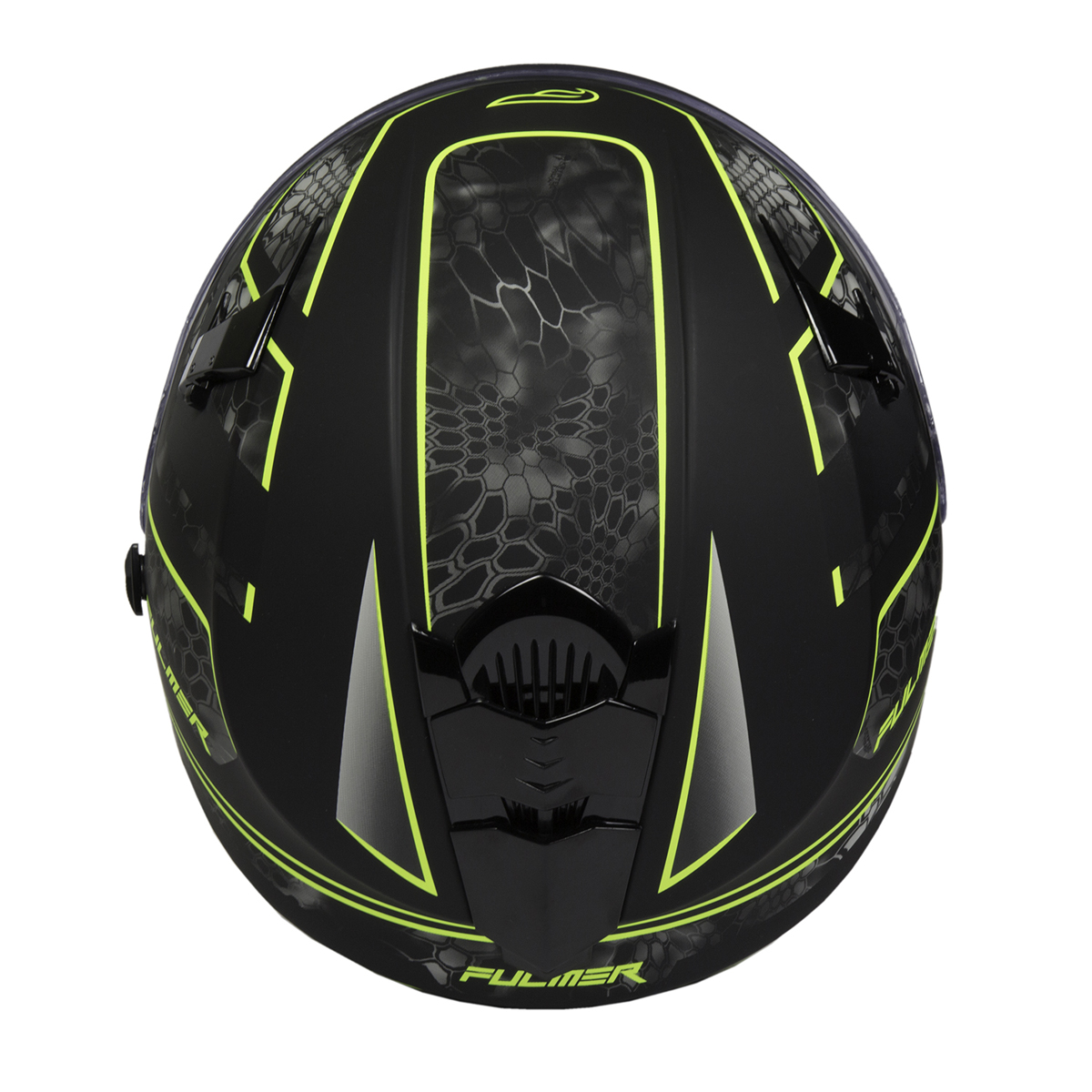 Fulmer-Adult-Full-Face-Motorcycle-Helmet-151-Pulse-DOT-Approved-Street-Bike thumbnail 20
