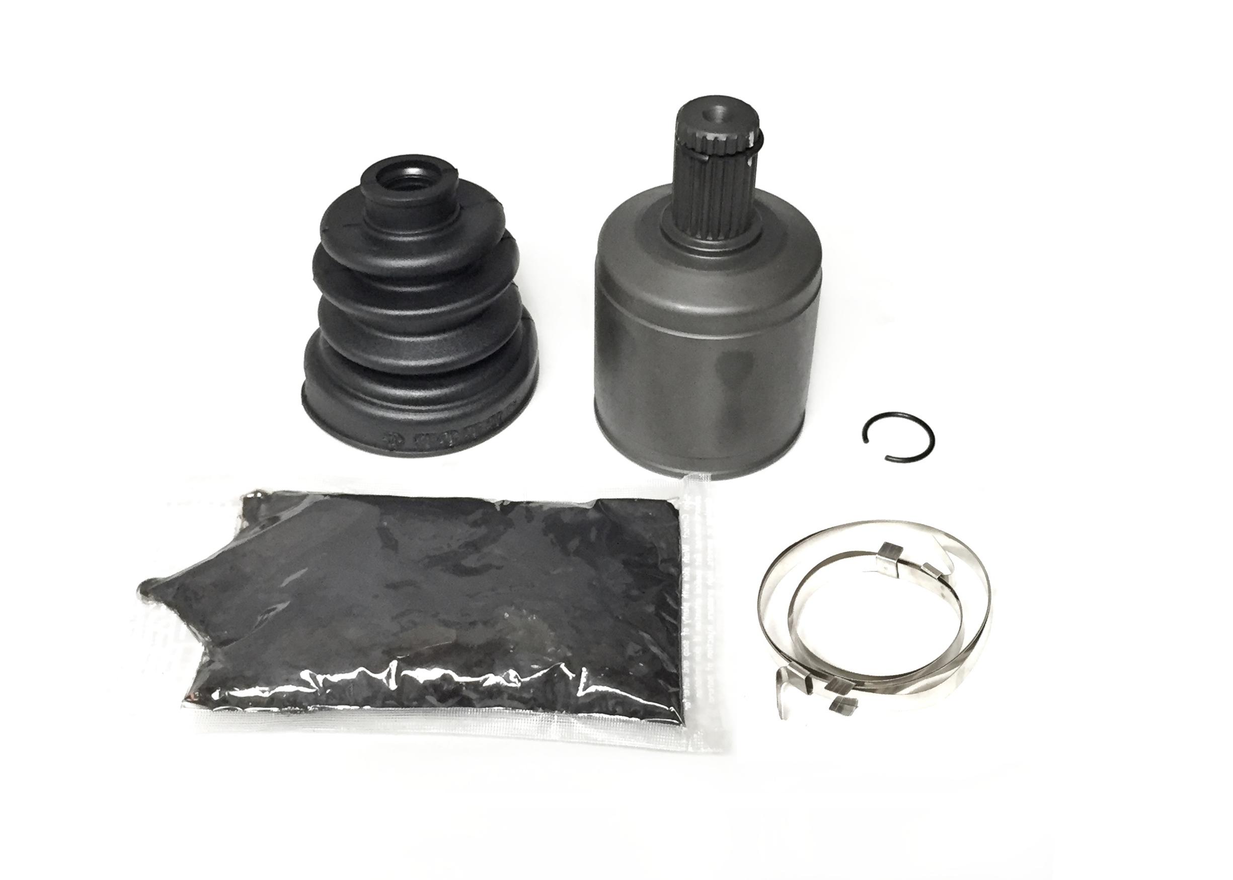 Lightning CV Joint Boot Kit Front OR Rear Inner Outer Honda Pioneer 500 700 1000