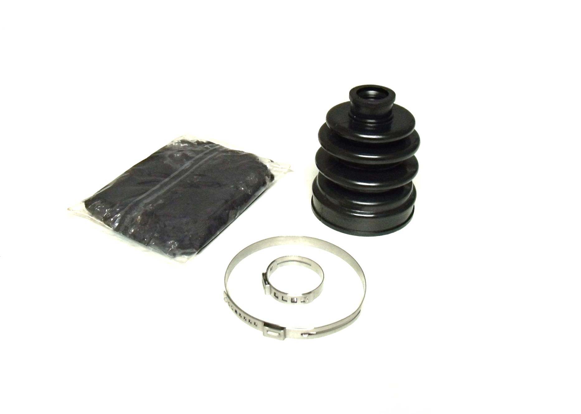 NICHE CV Axle Outer CV Boot For 2003-2008 Yamaha Grizzly Rhino 450 660