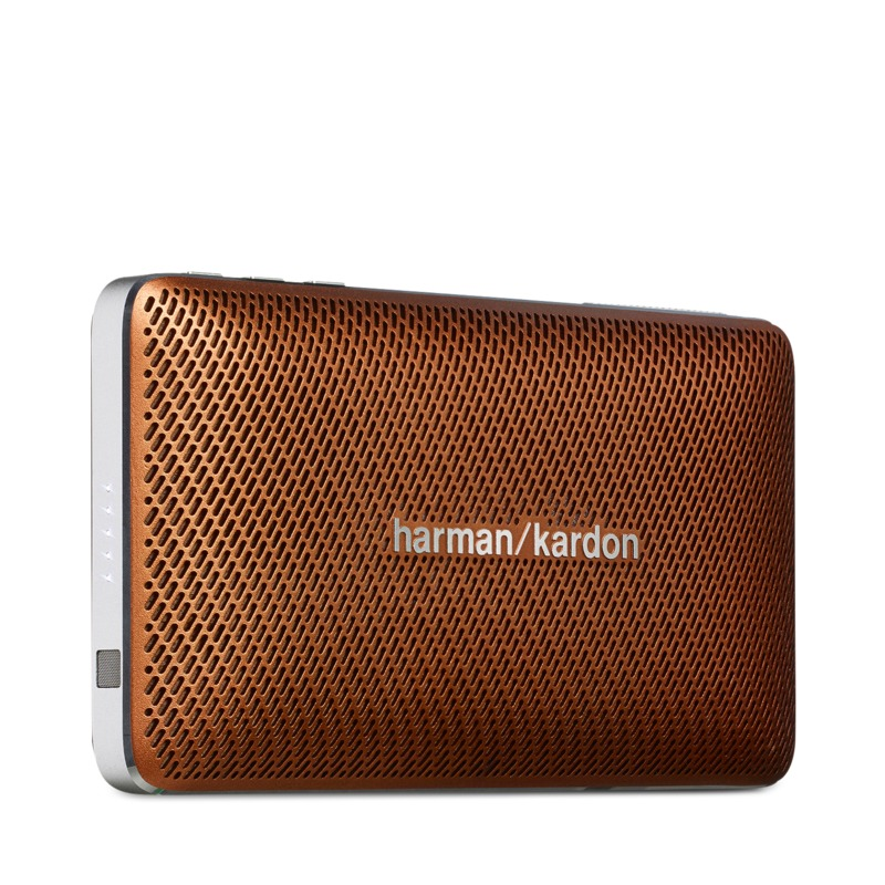 harman kardon esquire mini wireless audio system. Black Bedroom Furniture Sets. Home Design Ideas
