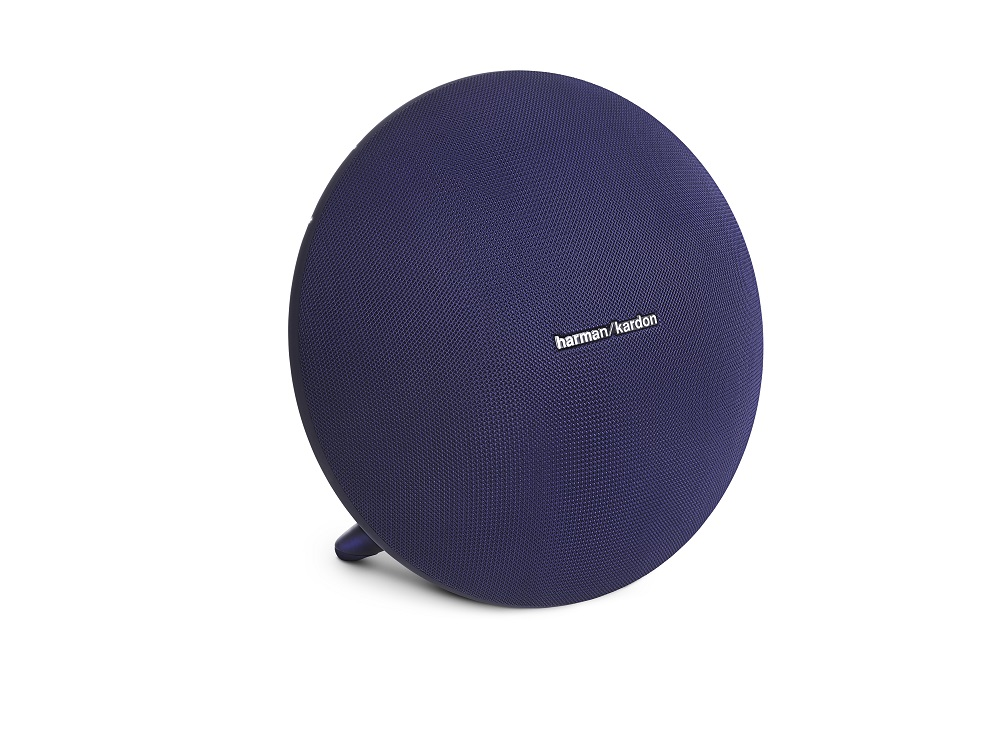 Harman Kardon Onyx Studio Wireless Speaker Manual