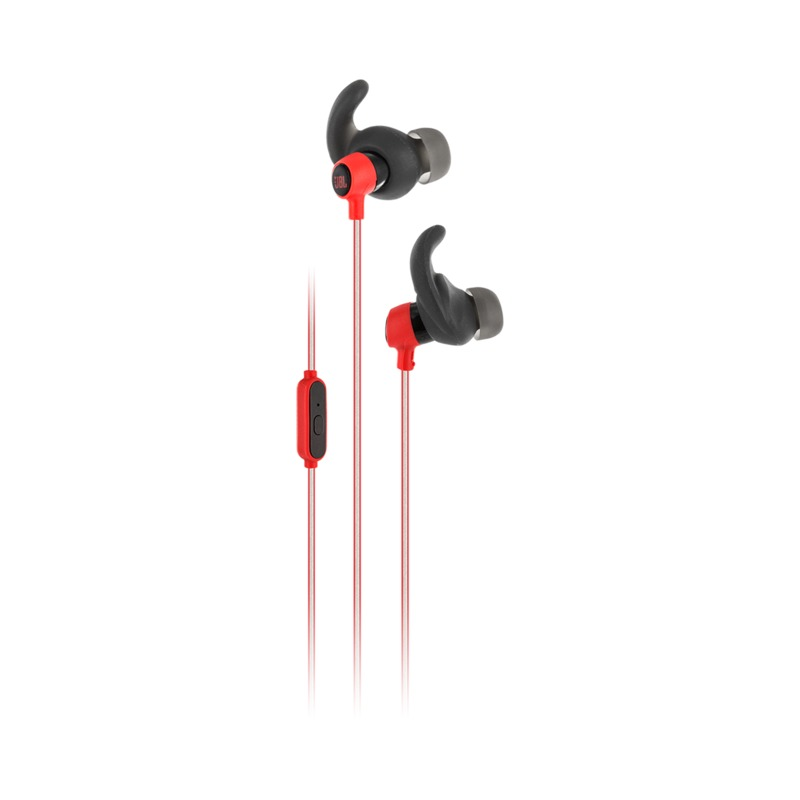 JBL REFLECT MINI In Ear Wired Sweatproof Sport Headphones