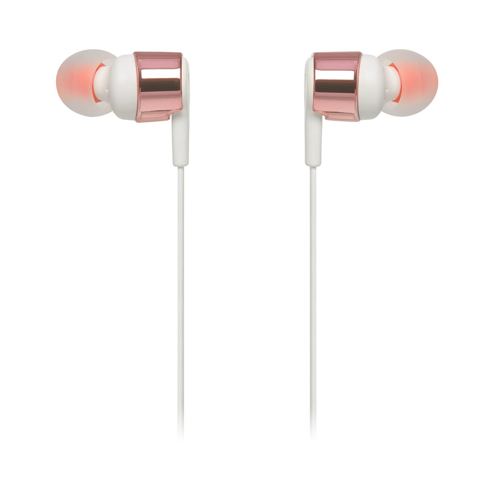 JBL-T210-In-Ear-Wired-Headphone-Earphones-Metallic-Finish thumbnail 8