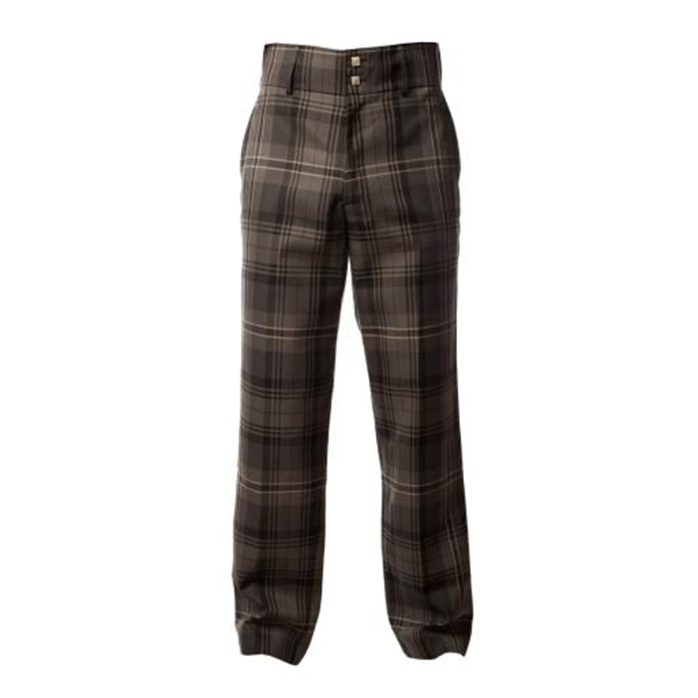 Find great deals on eBay for tartan trousers. Shop with confidence.