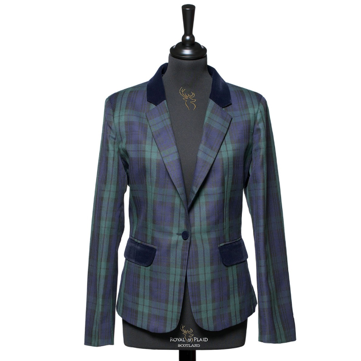 how to choose blazer size
