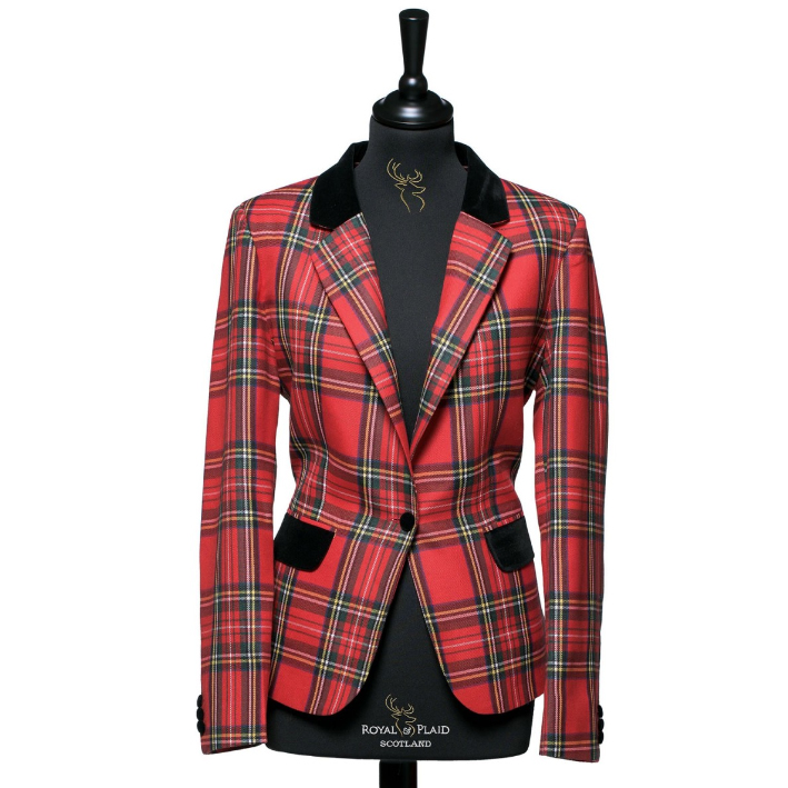 how to choose a blazer
