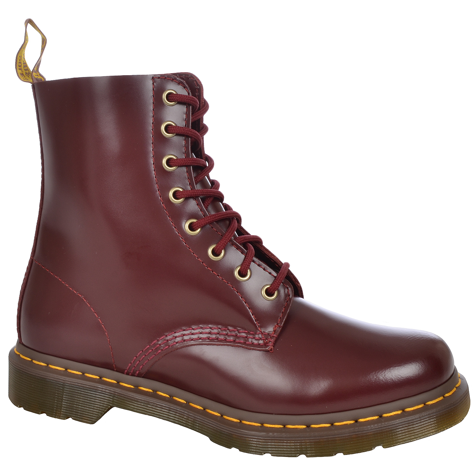 dr doc martens pascal womens leather shiraz buttero ankle. Black Bedroom Furniture Sets. Home Design Ideas
