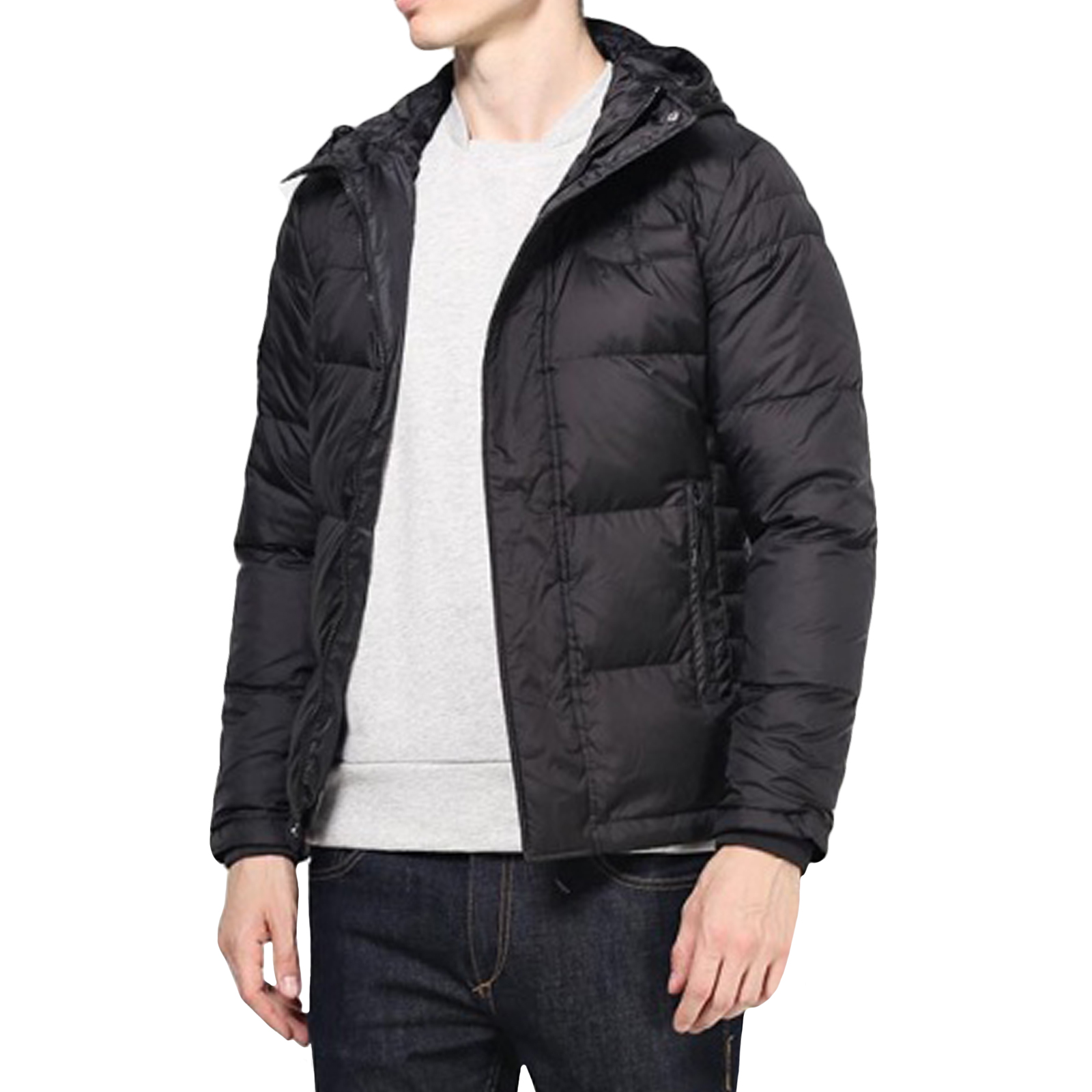 winter jackets for men puma