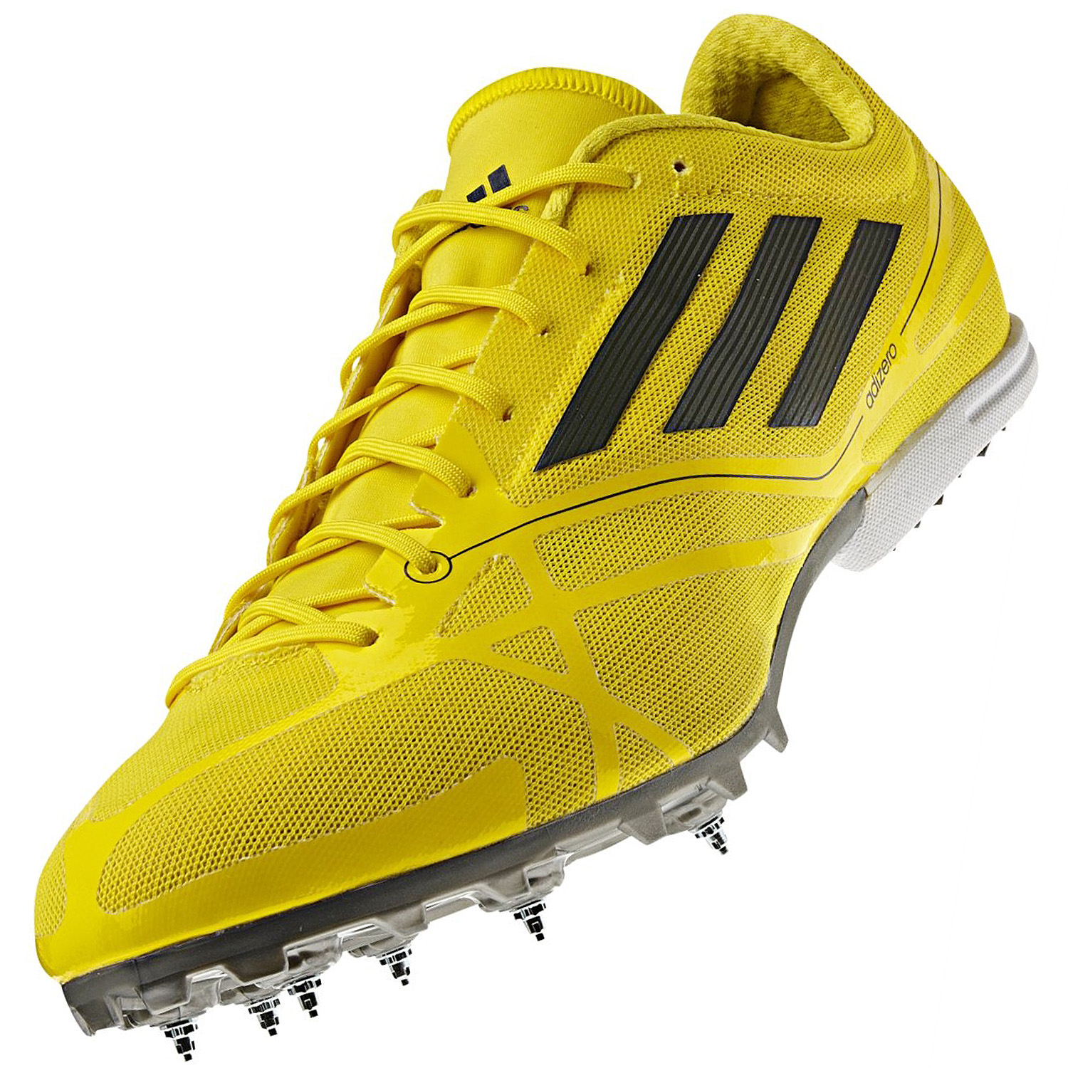 Track Running Shoes No Spikes