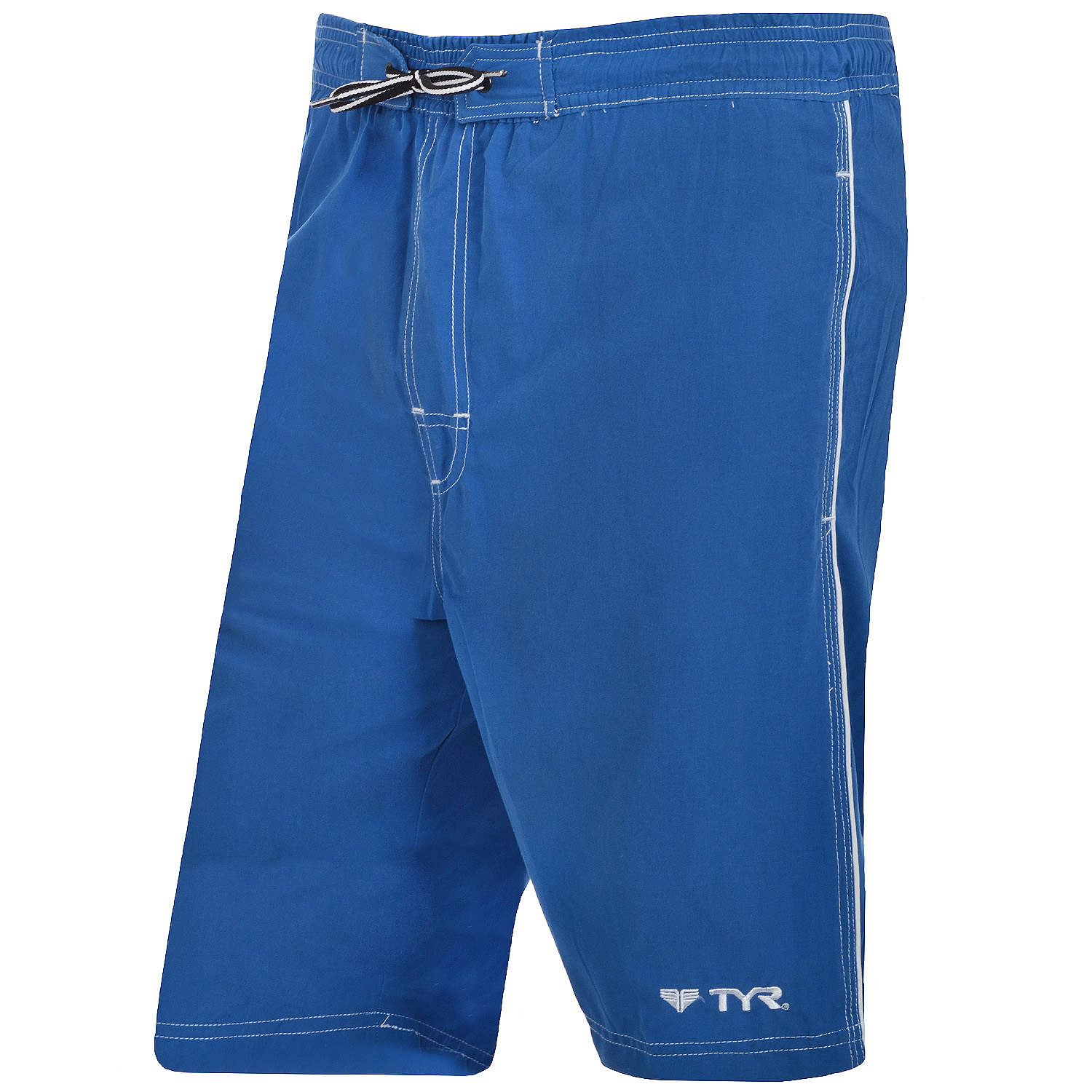 TYR-Mens-Knee-Length-Mesh-Lined-Swimming-Swim-Beach-Board-Shorts