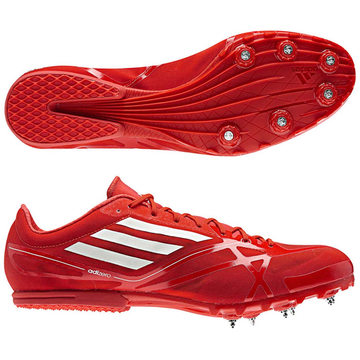 Adidas Distance Track Shoes