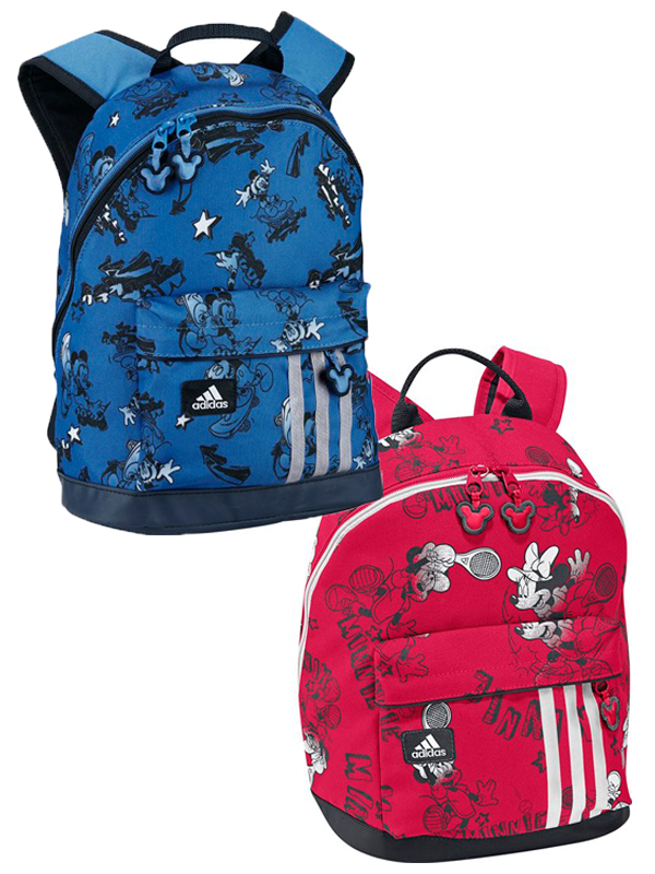 Niñas Original Mickeyamp; Escolar Minnie Bolsa Disney Acerca Niño Título Niños De Mochila Mouse Detalles – Mostrar Adidas V4275 D2EHIW9