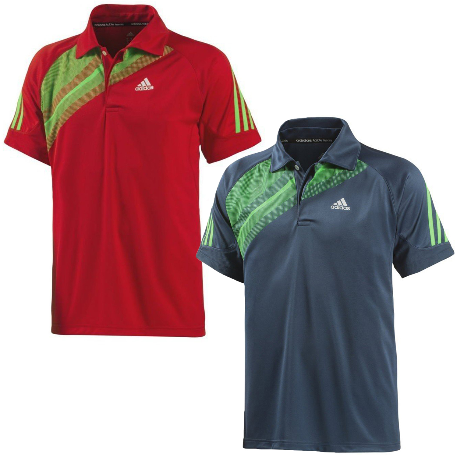 Atake Polo Performance Adidas Shirt Homme Tennis De Climalite Table wPzqH