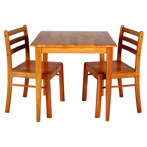 2 Seater Kitchen Table Set Jerusalem House
