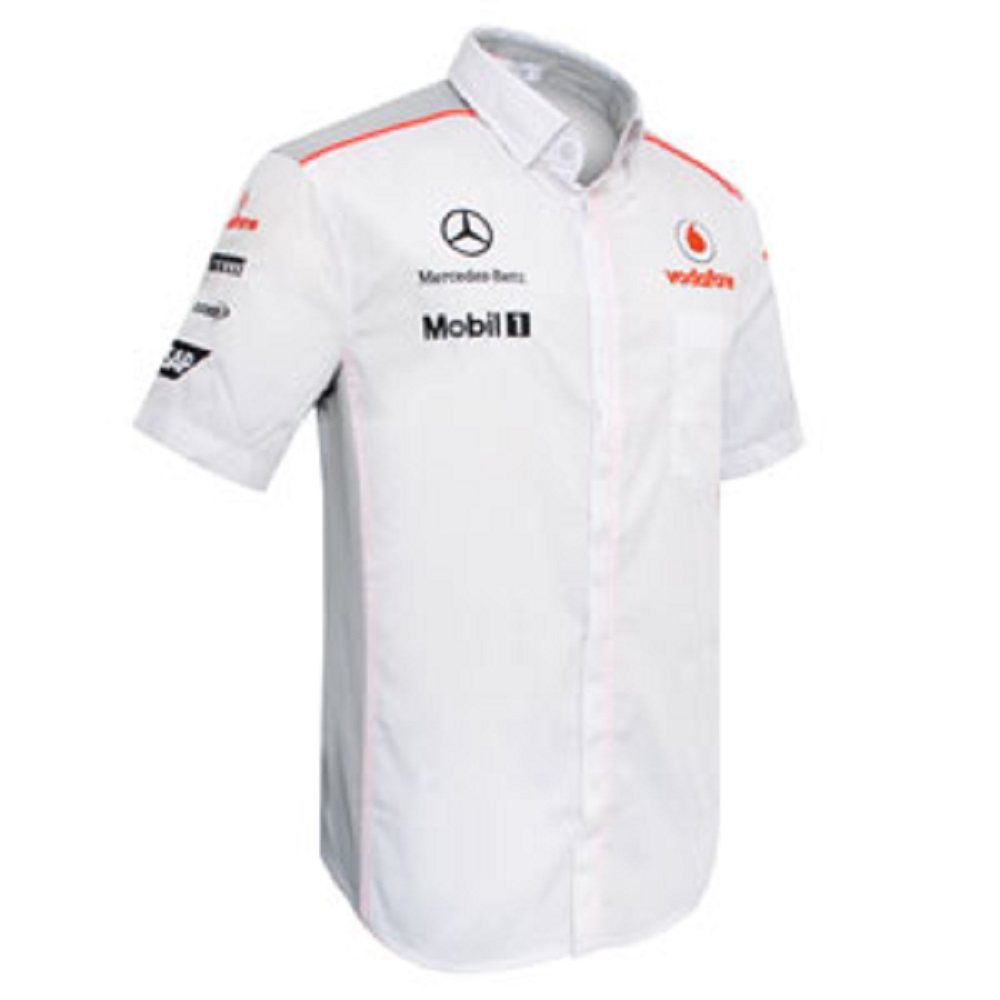 F1 clothing store