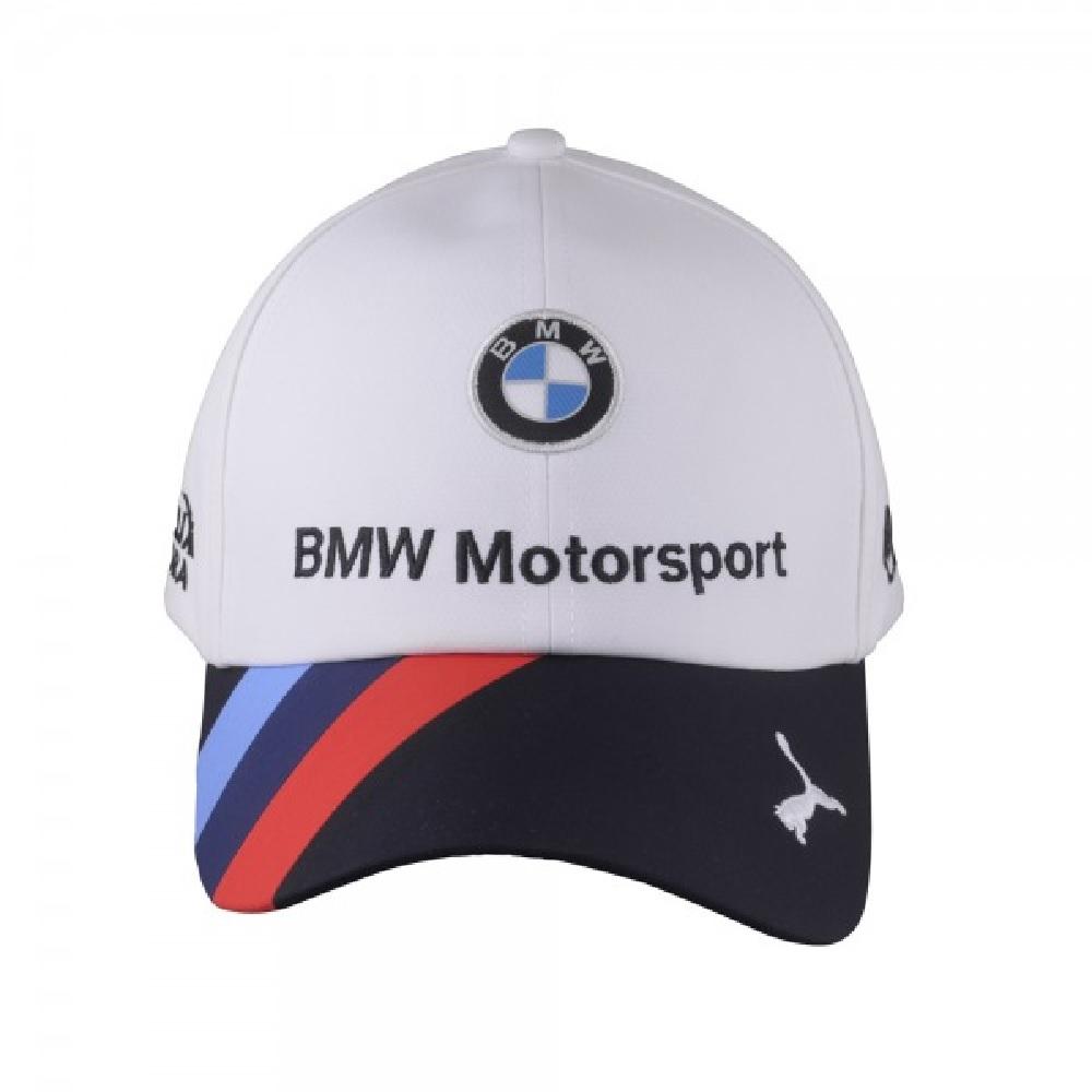 Buy it now for only  64.99! ITEM DESCRIPTION. BMW MOTORSPORT TEAM CAP 8a13abc3fd76
