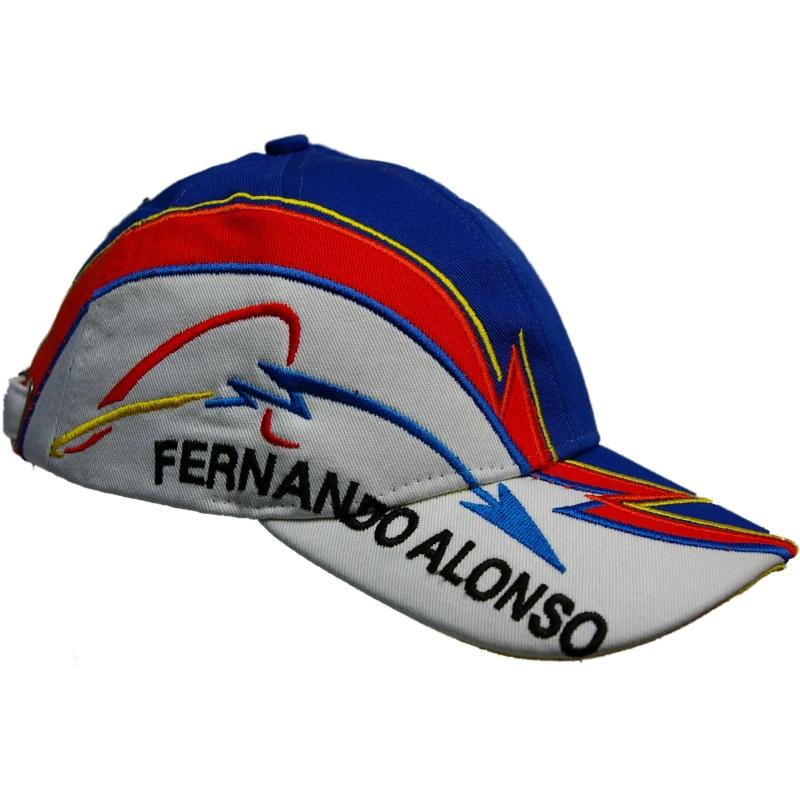 Cap-childrens-Size-Formula-One-1-Renault-F1-Team-Fernando-Alonso-Kids-US