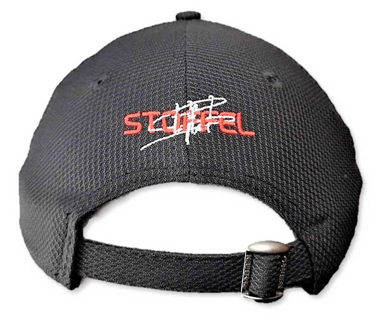 CAP Hat Formula One 1 McLaren Honda F1 NEW Stoffel Vandoorne Team ... 452d86e9512a