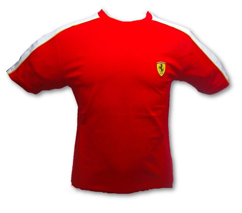 t shirt formula formel 1 f1 ferrari konstrukteurs champions 2008 ltd ed rot de. Black Bedroom Furniture Sets. Home Design Ideas