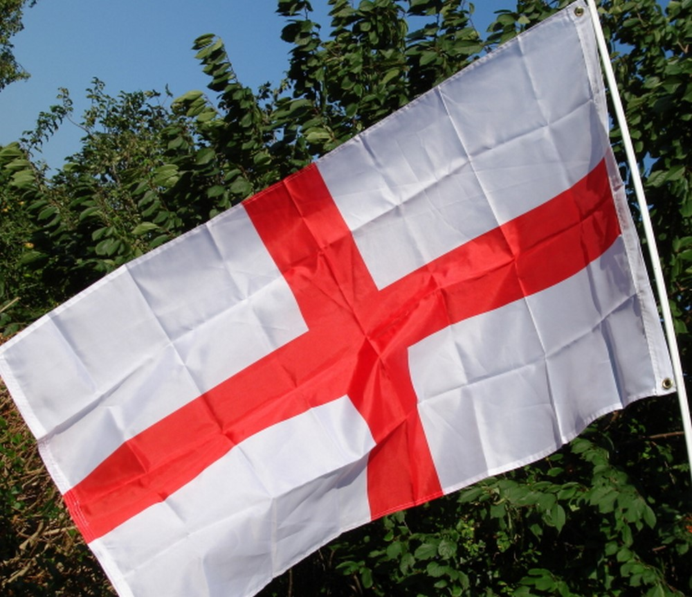 Football Rugs St George Flag Kids: F1-Fansite.com