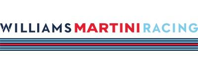 POLO-damen-Williams-Martini-F1-Formula-1-Mercedes-PIQ-Poloshirt-weiss-CH Indexbild 6