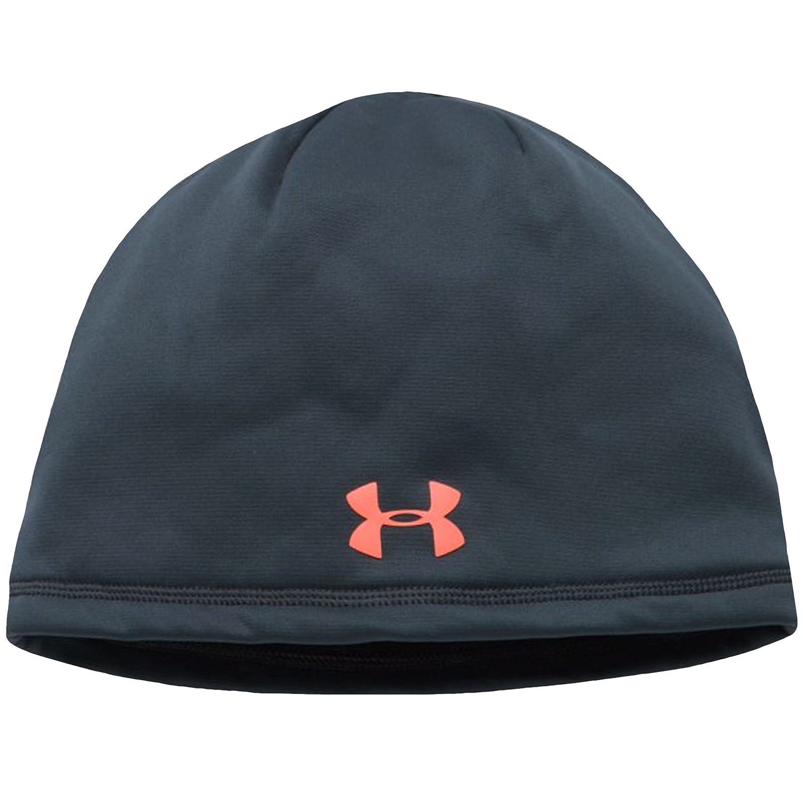 Details about Under Armour UA ColdGear Reactor Elements Running Sports  Beanie Hat - One Size 7ef87240e8c