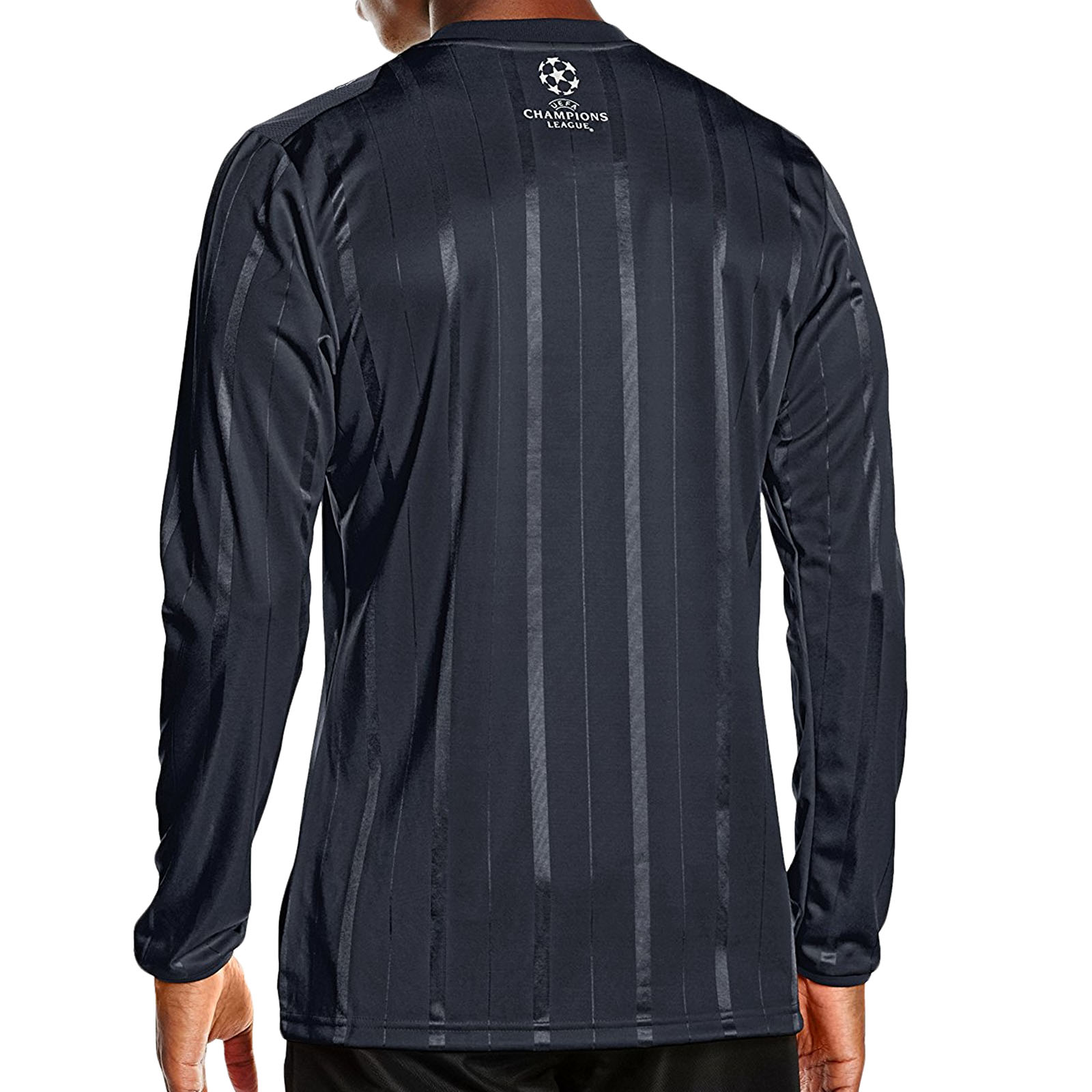 adidas Performance UEFA Champions League Referee Football Jersey ... 2f5ca14e4