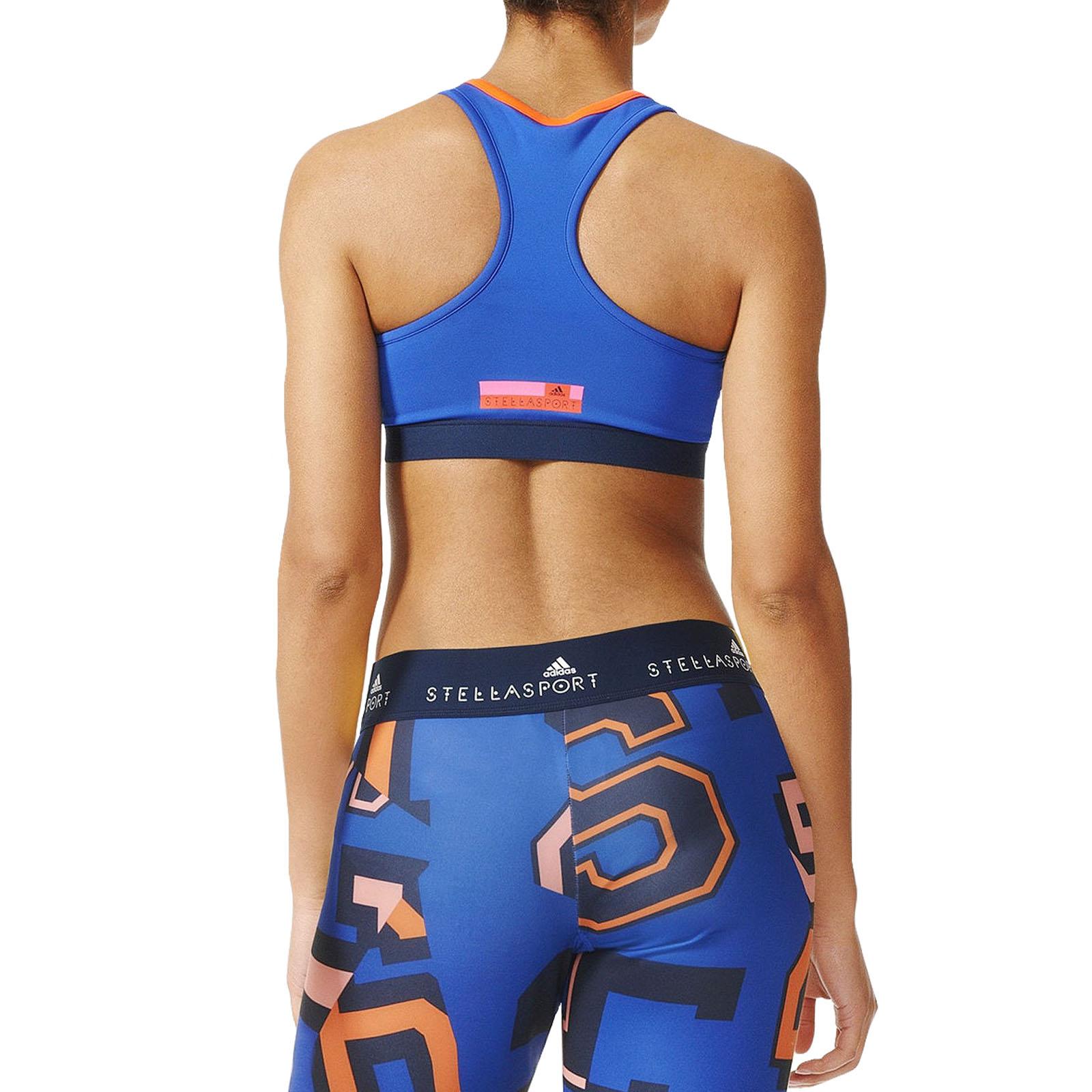 Jabot Gym Stellasport Ebay Femmes Adidas Climalite Performance wIBU7EnqX